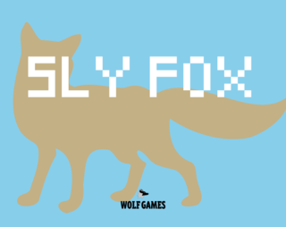 Pelaa Sly Fox