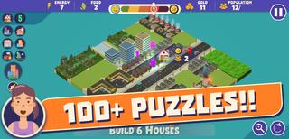 City Builder Challenge