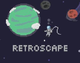 Pelaa RetroScape