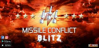 Play Missile Conflict BLITZ