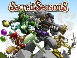 Bermain Sacred Seasons Remake