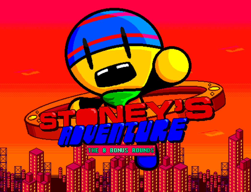 Play Stoney's Adventure DEMO