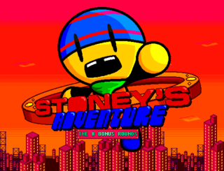 खेलें Stoney's Adventure DEMO