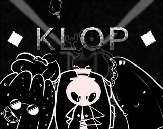 게임하기 KLOP