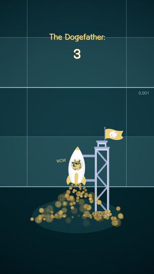 玩 Doge Moon Launch