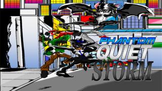 Hrať Phantom Quiet Storm demo