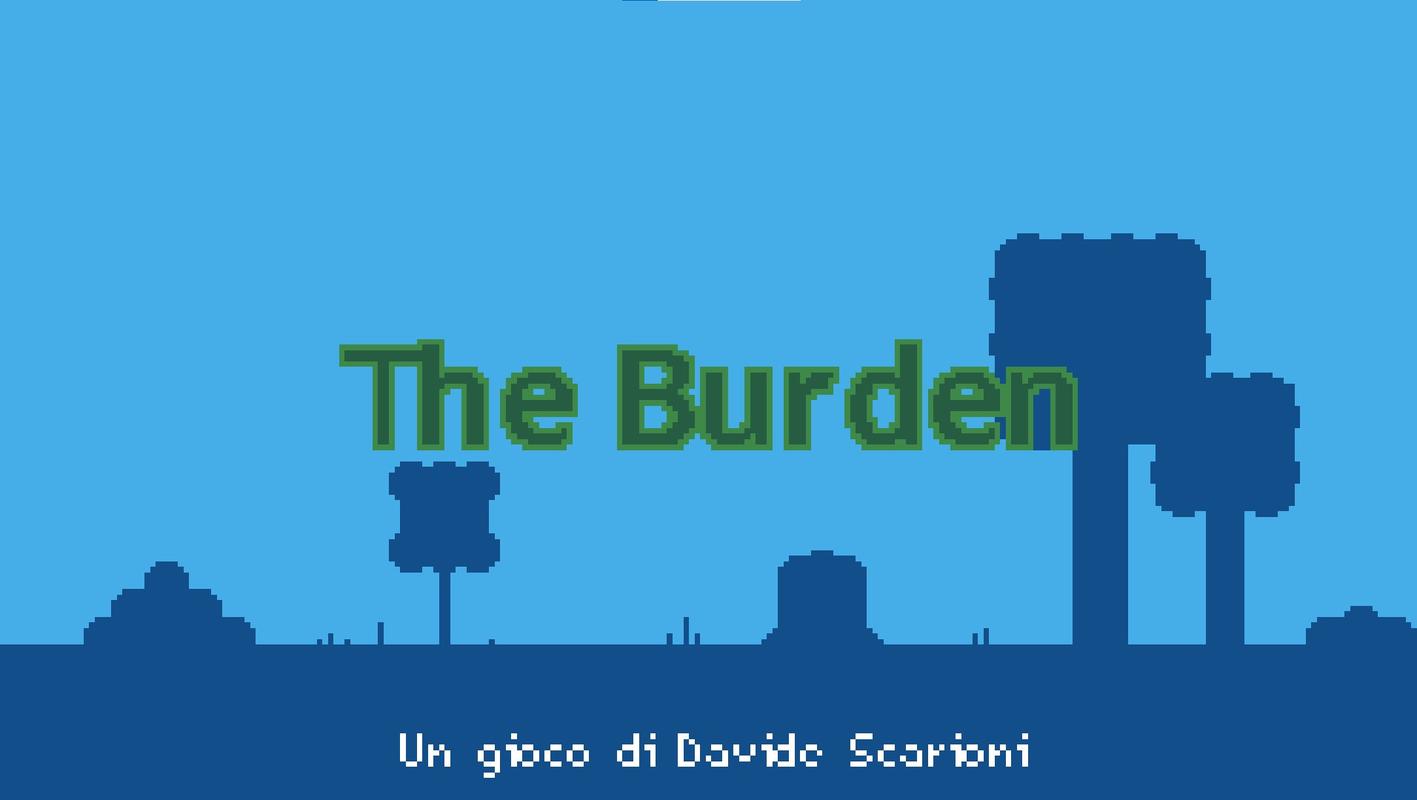 Play The Burden
