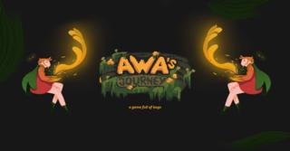게임하기 Awa's journey