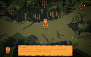 Awa's journey