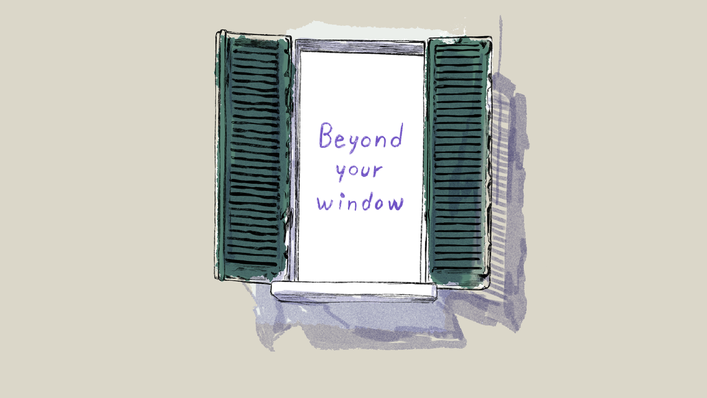 Play Beyond Your Window