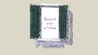 Spelen Beyond Your Window