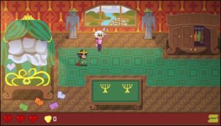 Spelen Kingscape