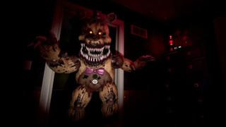 게임하기 Five Nights at Freddy's