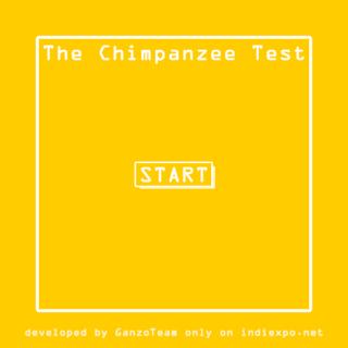 खेलें The Chimpanzee Test