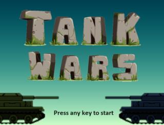 Jogar Tank Wars v1.0