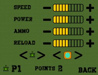 Tank Wars v1.0