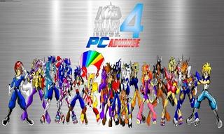 Играть Kid Soldier PCA 4 P.Demo