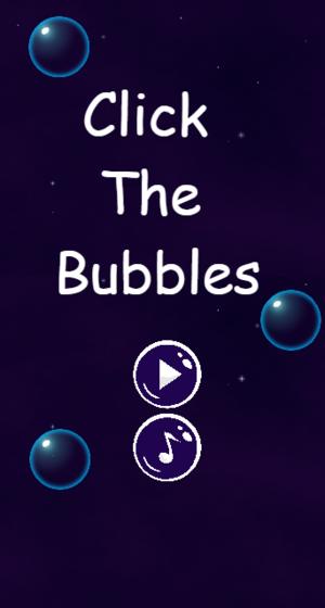 Zagraj Click The Bubble