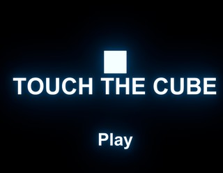 Jouer Touch The Cube