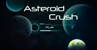 Play Asteroid Crush